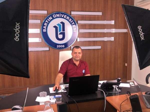 Bartın Üniversitesi 4 ayrı dilde düzenlenen seminerlerde tanıtıldı
