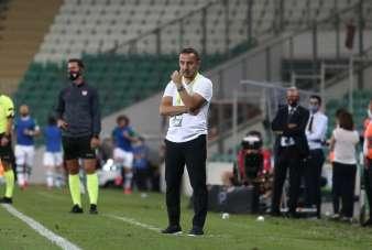Cüneyt Dumlupınar: 'Adana'daki maçın bambaşka bir hikayesi olacak'