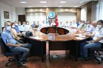 Marmarabirlik ortaklarının kayıtlarını güncelliyor
