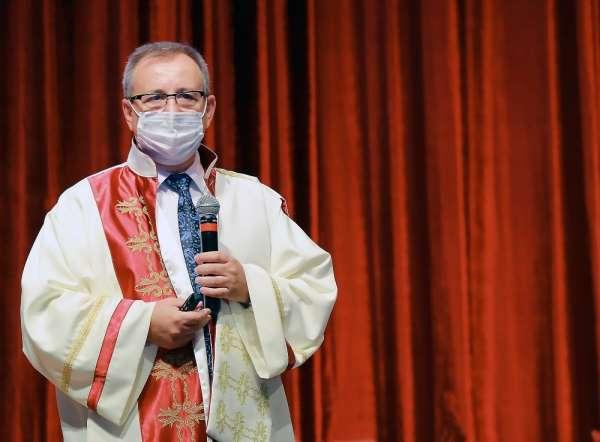 Trakya Üniversitesi 38. yaşını kutladı