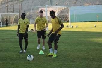 Yeni Malatyaspor'da 9 futbolcunun sözleşmesi sona erecek