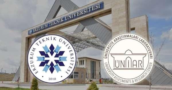 Erzurum Teknik Üniversitesi, öğrenci memnuniyetinde ilk 20de