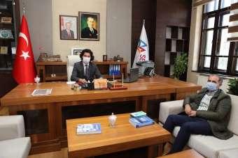 SERKA Genel Sekreteri Taşdemir: 'Üniversiteler Kalkınma Ajansları için önemli pa