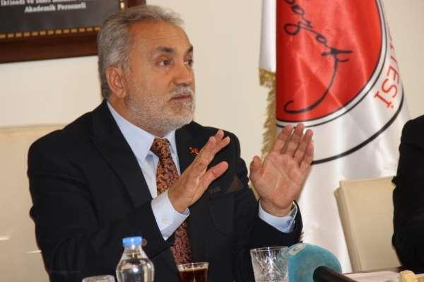 Yozgat Bozok Üniversitesi 'Endüstriyel Kenevir' projesinde ihtisaslaşacak