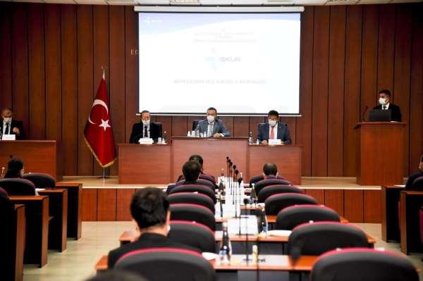 Aydın'da 22 bin 833 kişi iş sahibi oldu