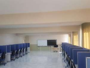 Edremit'e E-Sınav Merkezi kazandırıldı
