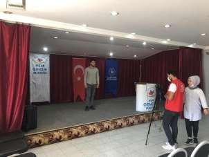Gençlik ve Spor Bakanlığı Kültür ve Sanat Yarışma Finalleri Kasım ayında yapılac