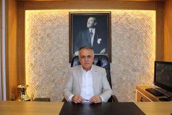 KONESKOOP Başkanı Kolpak: 'Zincir marketlere düzenleme gelmeli'