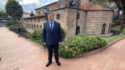 Musa Aydın: 'Koca Yusuf'un cenazesini Türkiye'ye getireceğiz'