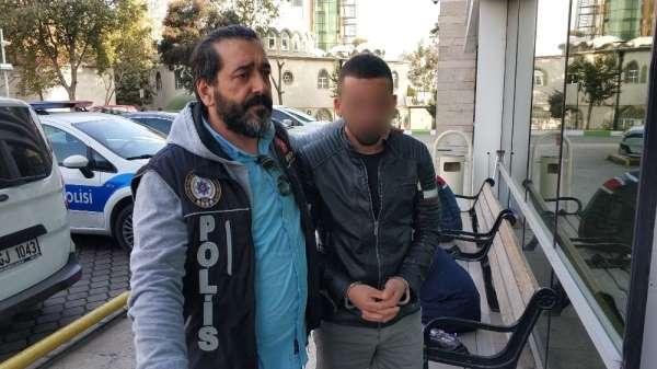 Cezaevi firarisi tutuklandı