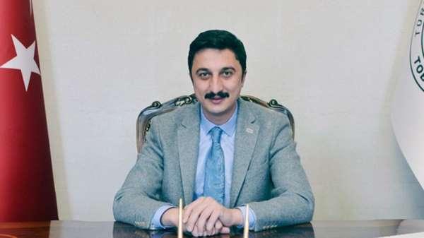 KATSO Başkanı Alibeyoğlu, 'Firmalarımız, ayakta kalabilmek için destek bekliyor'