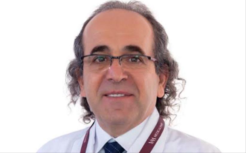 Prof. Dr. Leblebicioğlu dünyanın en etkili bilim insanları listesinde