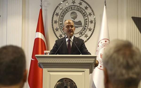 Soylu'dan Kılıçdaroğlu saldırısına yönelik açıklama
