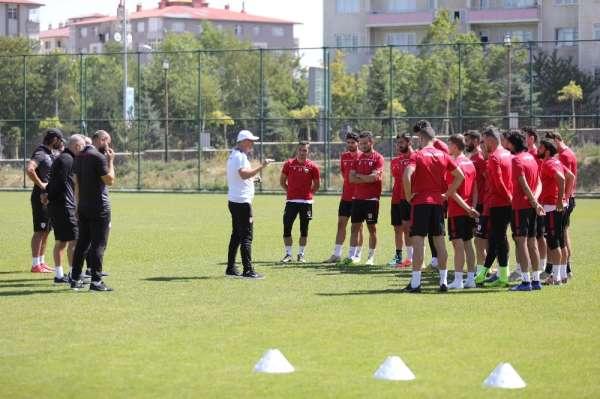 Samsunspor'un hazırlık kampı sona erdi