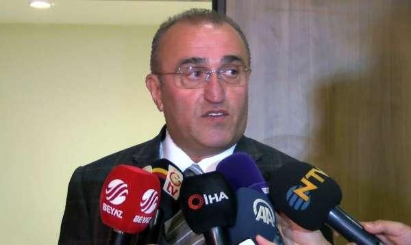 Abdurrahim Albayrak: 'Üzgünüz ama bunların telafisi var'