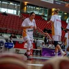 Bellona Kayseri, Beşiktaş'a hazırlanıyor