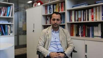 """Doç. Dr. Babacan: """"Berlin'deki zirvenin sonucu: Kalıcı ateşkes ve silah ambargos"""