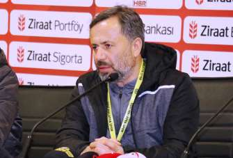 """Hakan Çalışkan: """"Sivasspor galibiyeti bize moral oldu"""""""