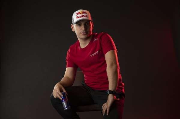(Özel haber) Milli otomobil sporcusu Güven'in hedefi Fransa Şampiyonası ve Süper