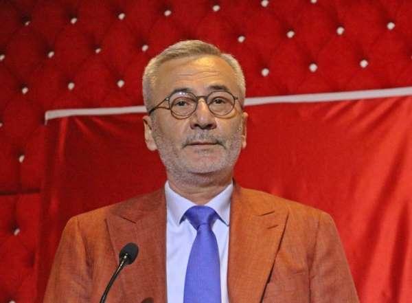 Antalyaspor Başkanı Mustafa Yılmaz oldu