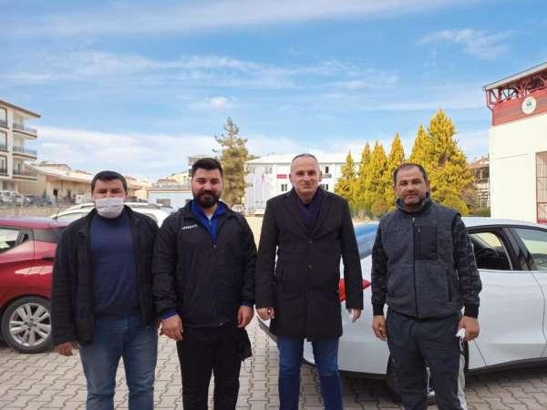 Gençlik Hizmetleri Spor İl Müdürü Gürhan: 'Korkuteli pehlivanlar diyarıdır