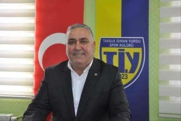 Hakan Canan Can: 'Kırşehir Belediyespor maçından puan çıkartıp moral bulmak istiyoruz'