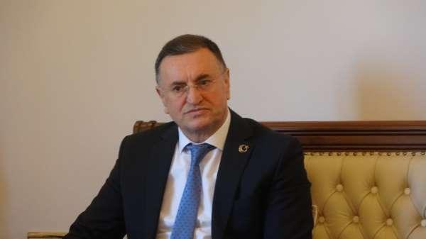 Lütfü Savaş: 'Hatayspor, yeni Boupendza'ları hazırlıyor'