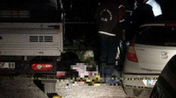 İzmirde polis memuru, sevgilisini öldürdükten sonra intihar etti