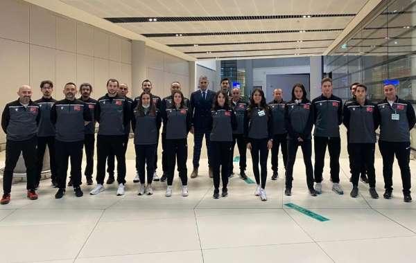 Pentatloncular Macaristan Dünya Kupasında Tokyo için yarışacak