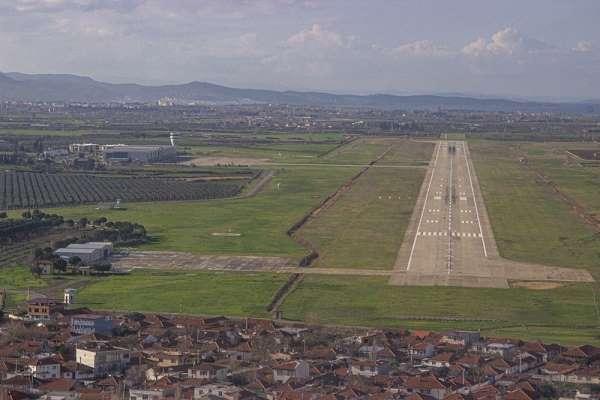 Tayfun Canlı Edremitliler Ankara uçuşları istiyor