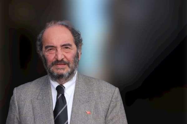 DUMESF Başkanı Ilıcak'dan Ramazan Bayramı bayram mesajı
