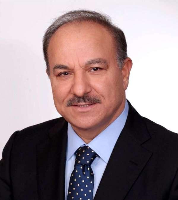 Muhittin Şimşek, Ahmet Yesevi Üniversitesi Mütevelli Heyet Başkanlığı görevine a