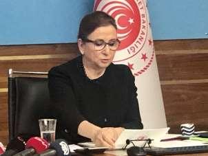 Bakan Pekcan: 'Türk müteahhitlik sektörü 127 ülkede 400 milyar doların üzerinde