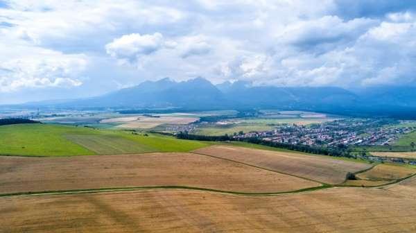 Beyaz yakalılar arazi yatırımına yöneldi