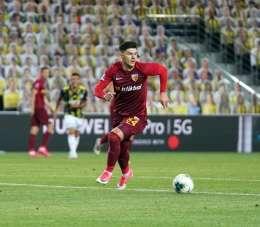 Cristian Sapunaru cezasını tamamladı