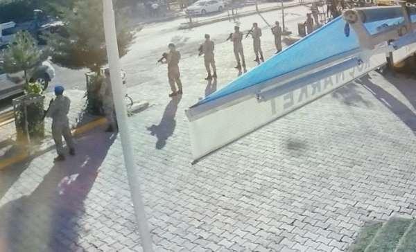 Elazığ'da terör operasyonu, HDP'li başkanla birlikte 3 şüpheli gözaltına alındı