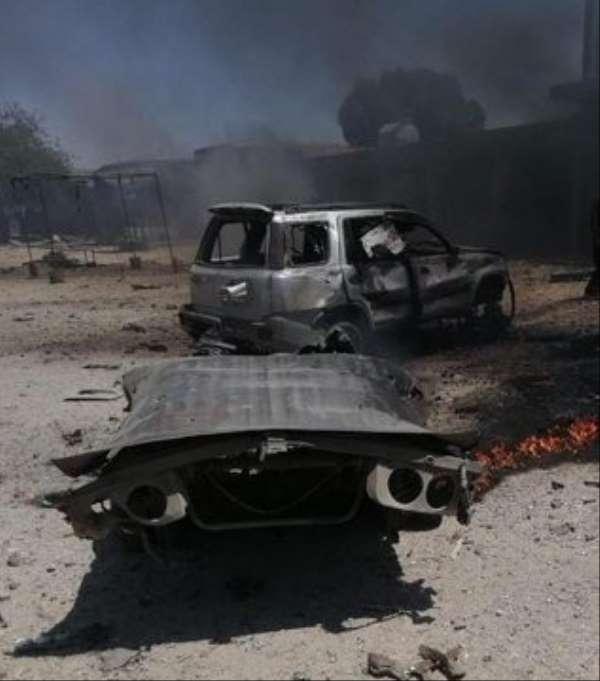 MSB:'Terör örgütü PKK/YPG, Suriyeli masum sivillere saldırmaya devam ediyor. Bar