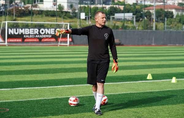 (Özel haber) Serdar Kulbilge: 'Öncelikli hedef iyi birey yetiştirmek'