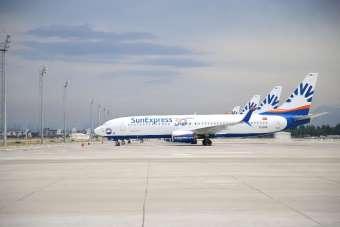 SunExpress Türk turizminde daha fazla büyüme kararı aldı