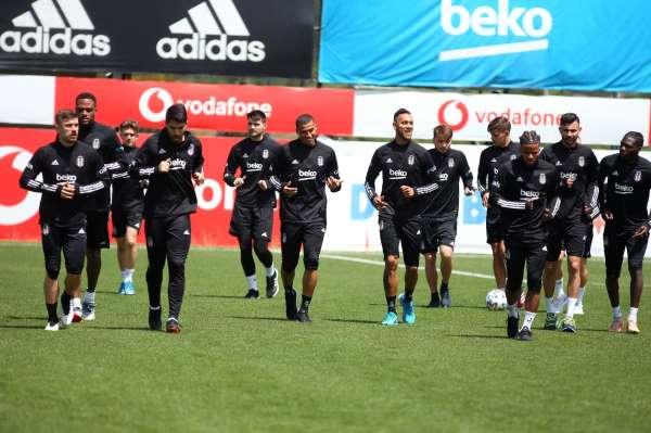 Beşiktaş 5 Temmuzda top başı yapıyor