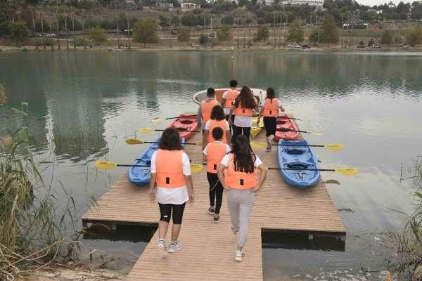 Büyükşehir Yaz Spor Okullarına kayıtlar başladı