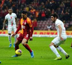Antalyaspor ile Galatasaray 48. randevuda