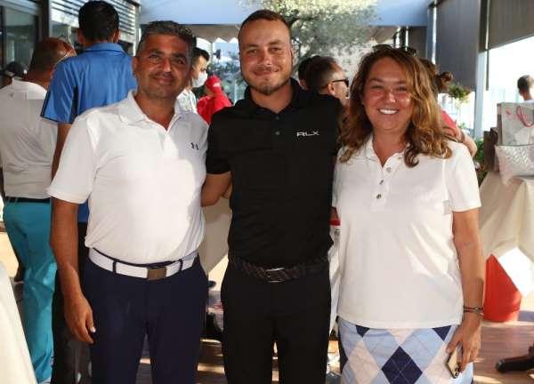 Ataşehir'in şampiyonu Ali Altuntaş