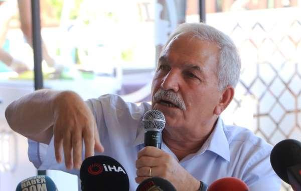 Başkan Demirtaş: 'Halkıma faydalı olacağına inanırsam partimi değiştiririm'