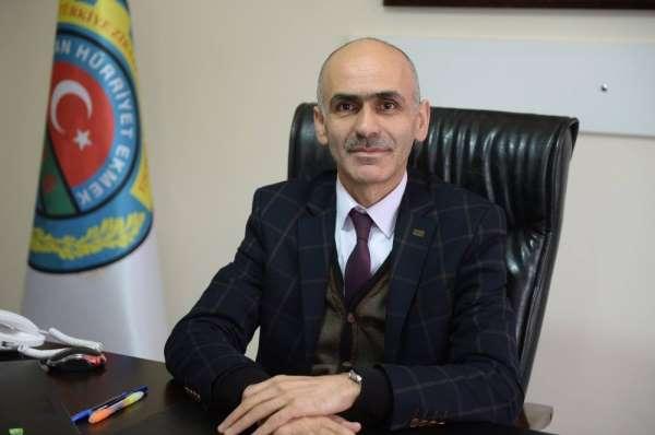 Giresun Ziraat Odası Başkanı Karan: 'En iyi rekolte tahminini üretici yapıyor'