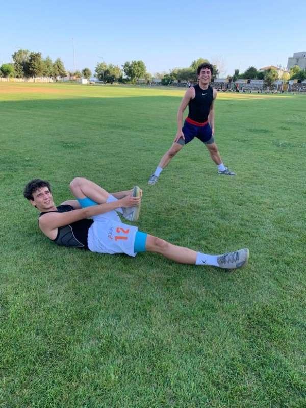 TREDAŞ Spor yeni sezon hazırlıklarını sürdürüyor