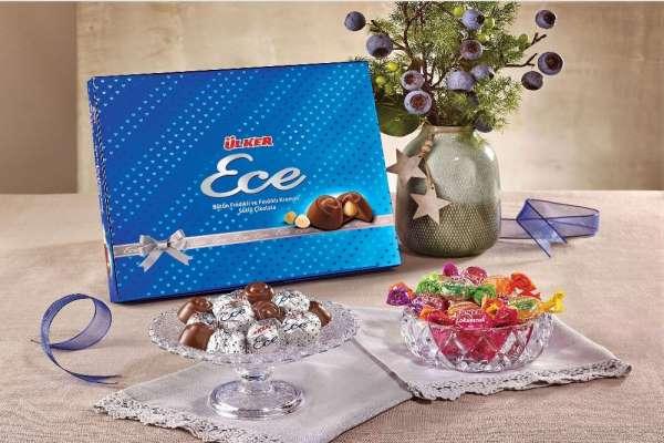 Ülker, yeni ürünleriyle Kurban Bayramı'na da mutluluk katmaya hazır