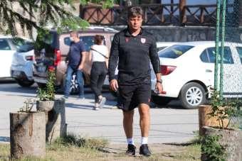 Yeni sezon hazırlığına erken başlayan Samsunspor'da hedef Süper Lig