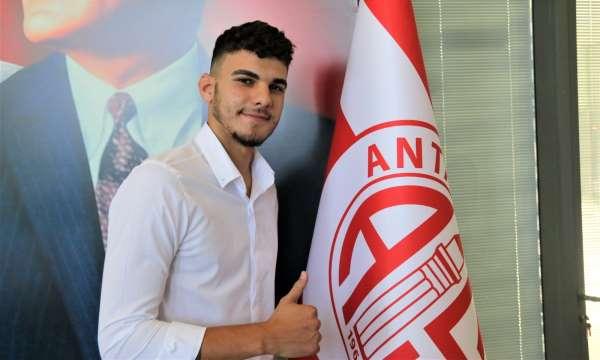 Antalyasporda 10 yeni transfer