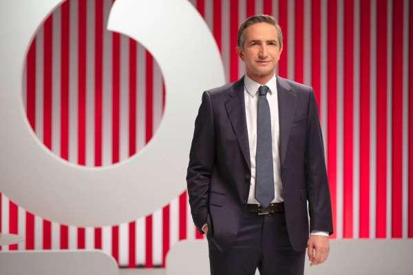 Vodafone Türkiyenin servis gelirleri ilk çeyrekte yüzde 19,6 büyüdü